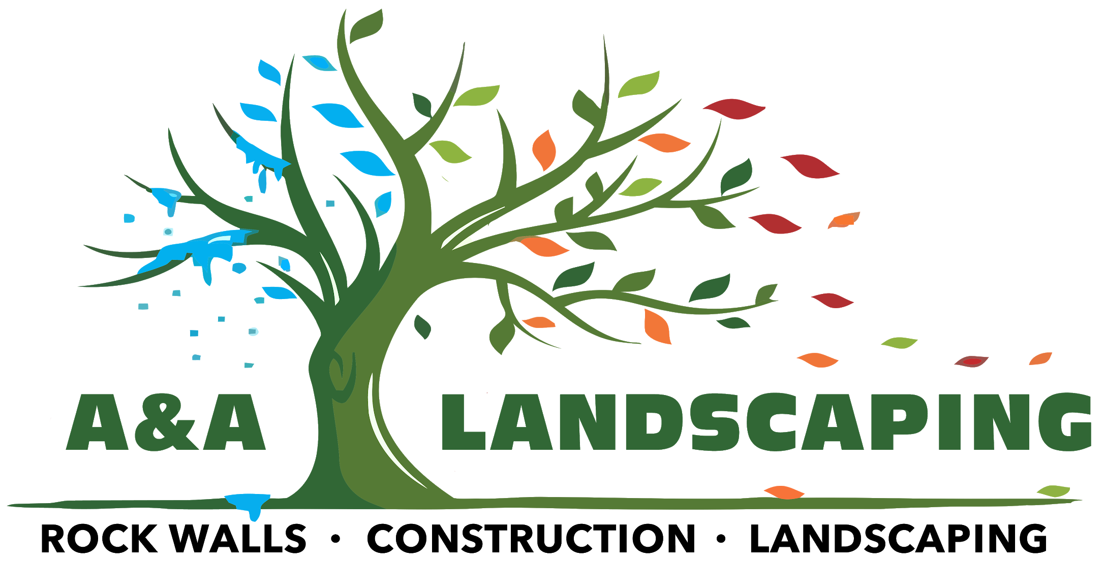 A and A Landscaping & Rockwall